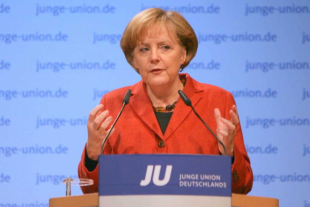 Die Ära Merkel und ihr verspätetes Ende