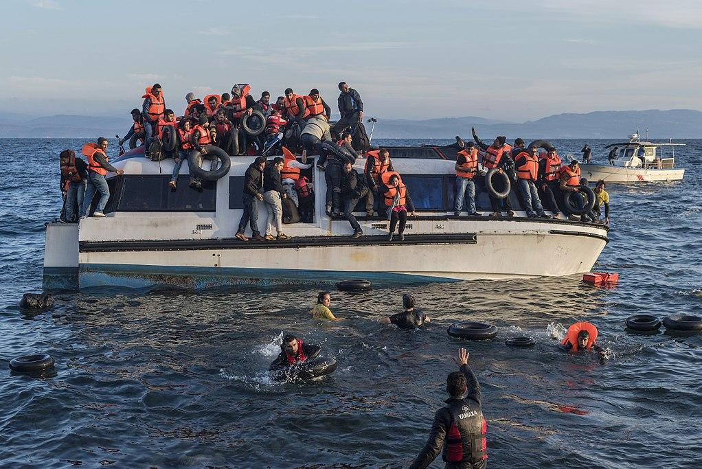 Die Flüchtlingskrise von 2015 – ein wirtschaftliches Unterfangen?