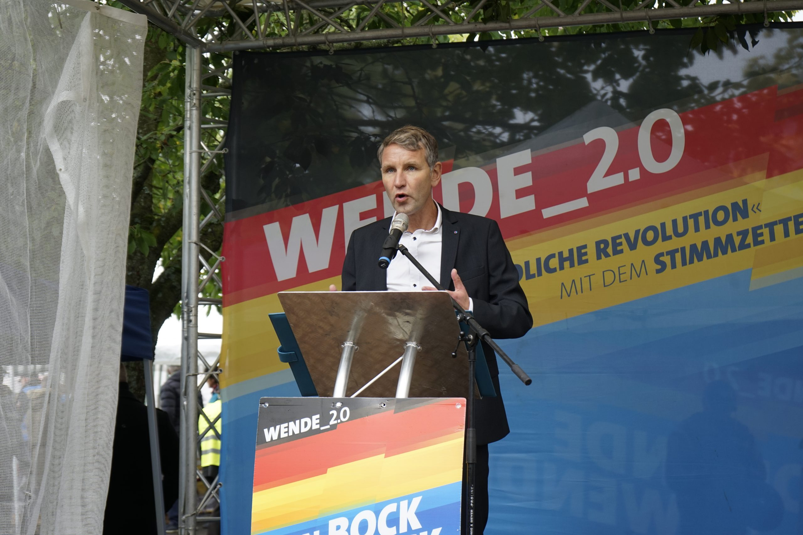 Björn Höcke – eine Gefahr für Deutschland?